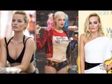 Margot Robbie-Hot And Sexy Facts That Will Blow Your Mind