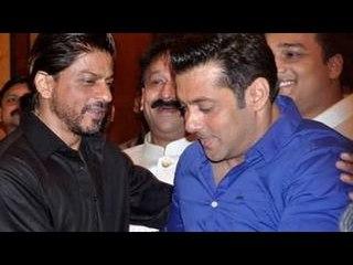 Salman Khan To Host A Special Screening of Bajrangi Bhaijaan for Shahrukh Khan