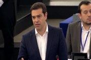 Atenas propone reformas en IVA, impuestos y pensiones