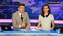 Asta înseamnă justiție europeană! CONDAMNAT! Fostul premier italian Silvio Berlusconi va sta la închisoare pentru că a dat mită