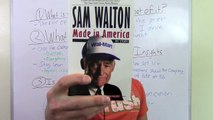 "Book Review: ""Made in America"" by Sam Walton"