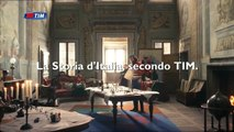 """Tim bresciano pubblicità tim tutto compreso ricaricabile parodia in dialetto Bresciano """"La Bici"""""""