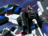 Gundam Seed Destiny - Freedom Forever