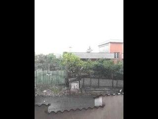 MeteoReporter Borghesiana 11/06/2015