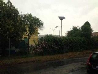 MeteoReporter Roma Nord 27/05/2015