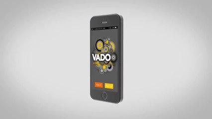 NAVADA FUTURES - Hyperlocal Application 'VADOO'
