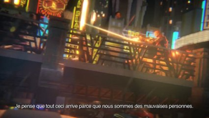 "Bande-annonce officielle Call of Duty®_ Black Ops III - ""Shadows of Evil"" - Zombies  [FR] de Call of Duty : Black Ops 3"