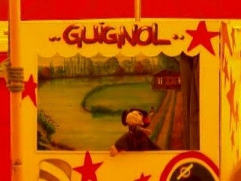 Spactacle Guignol Crepy