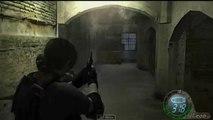 バイオハザード4 武器改造 ゲーム舞台裏