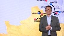 Cyclisme - Tour de France - 7e étape : Éric Boyer «Il y aura un sprint très important»