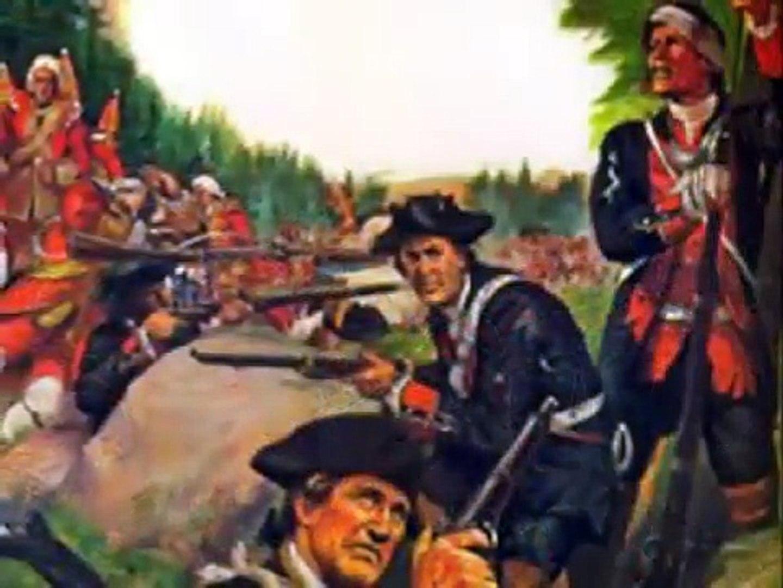 Presidents Day - George Washington's Birthday