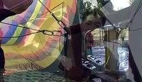 2006-11 Sonoma Hot Air Balloon Ride