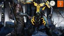 Mortal Kombat X Keygen Téléchargement gratuit