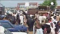 Islam in Pakistan: Lack Of Sacrificial Animals To Celebrate Eid al-Adha