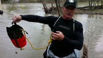 Rescue Methods FR1: Water Rescue - Throwbag Fundamentals