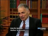 Ralph Nader: 2012 Presidential Election