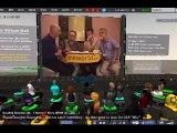 Bali - 14-12-07 - Martin Hiller, Mark Lynas, Tony Juniper -2