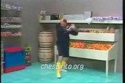 funny dances (bailes graciosos)(hey macarena, samba)