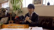 Shenmue III - Interview with Promotion Video Director