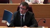 Nuisances sonores autour des aéroports: la Région rappelle l'Etat à ses engagements