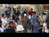 Cours d'été d'archéologie et de géographie à Jérusalem