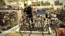 The low down on all types of Road bikes (performance, recreational and sport)
