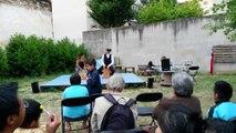Fête de la musique latino-américaine à la Maison de quartier de la Plaine 3