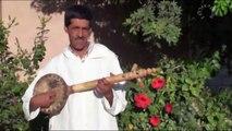 Saïd ACHTOUK - Musique Berbère Marocaine