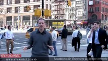 "New York - ""Le Long de Broadway"": Herald Square, Macy's, Madison Square & Flatiron Building"