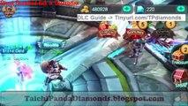 GET Taichi Panda Hack & Cheats (Unlimited Diamonds and Gold ) 2015_(new)