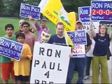 New Hampshire Loves Ron Paul