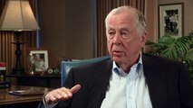 Natural Gas Highway is OPEN! - Conversations with T. Boone Pickens