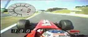 F1 Michael Schumacher Onboard Pole Position Lap at Suzuka (Japan) 1999 [HD]