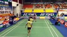 2013 Vietnam open R16 MD (2) Kah Ming Chooi/ Ee Yi Teo 【VS】Bao Duc Duong /Hoang Nam Nguyen