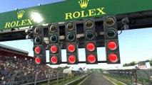 Codemasters F1 2015 : le trailer du jeu vidéo