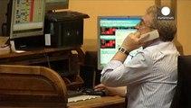 Grèce : l'apparence d'une sortie de crise fait grimper les marchés d'actions