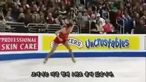 Yu-Na Kim - 2009 World Championships FS(french version)