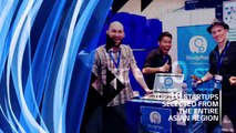 Tech in Asia Singapore 2015: Connecting Asia's Tech World