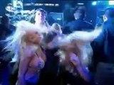 Mudvayne - Not Falling (Live MTV Ghostship Premiere).mpg