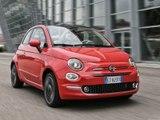 Nouvelle Fiat 500 : 1er contact en vidéo