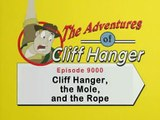 """Between the Lions: """"Cliff Hanger, the Mole, and the Rope"""""""