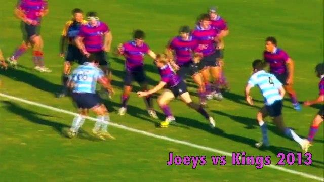 Joeys VS Kings 2013 | HD