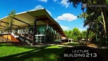 Curtin campus - a film graduate's view