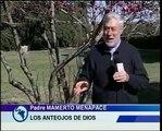 Fray Mamerto Menapace en CLAVES 12 Sep 09 Los anteojos de Dios