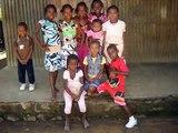 The People of Ranomafana, Fort Dauphin, Madagascar
