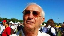 Jean-Paul Ollivier : 'je connais bien le Mont Saint-Michel'