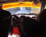 Camera Car Andrea Torlasco Rally di Como PS8 Clio S1600