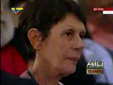 Alo Presidente # 331 cumple 10 años Capitulo 3 con intelectuales de la izquierda Caracas Presidente Chavez Programa especial 4 dias Logros Revolucion 46