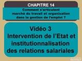 Term chap 11 Intervention de l'Etat et institutionnalisation des relations salariales (3)