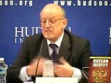 """Andrei Piontkovsky discussing his new book, """"Russian Identity"""""""